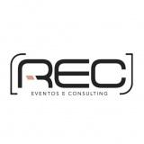 [REC] Assessoria e Cerimonial
