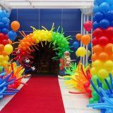 Curso Decoração com Balões (Iniciantes) Campinas