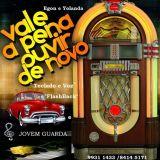 Egon e Yolanda - Teclado e Voz