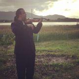 Sidarta - Violinista Profissional
