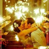 Sparklers - Varinhas para Casamento