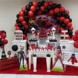 Susi Festa Buffet e decoração