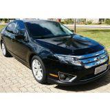 Barreto executive car service