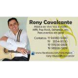 Rony Cavalcante