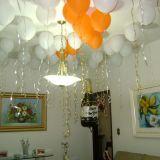 Vinícius Maia - Enchimentos de balões c gás hélio