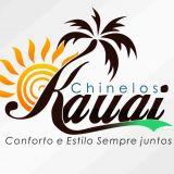 Chinelos Kauai
