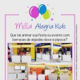 Milla alegria Kids