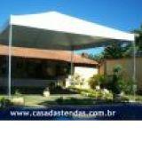Casa das Tendas