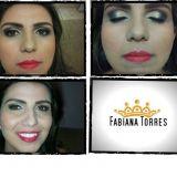 Fabiana Torres Makeup