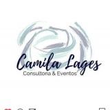 Camila Lages Consultoria e Assessoria de eventos