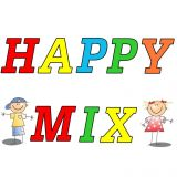 Happy Mix Festas e Eventos