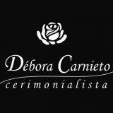 Cerimonialista Débora Carnieto