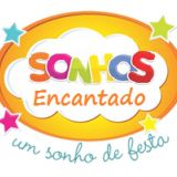 Sonhos Encantado - Animação de Festa Em Santos