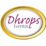 Dj, som e luz Dhrops Eventos