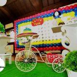 Decoração infantil em Campinas e região