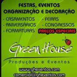 Green House Produções & Eventos