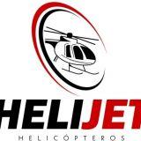 Taxi aéreo Helijet helicópteros