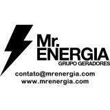 Mr.energia - Grupo Geradores (locação)