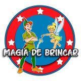 Magia de Brincar (tornando sua festa inesquecivel)