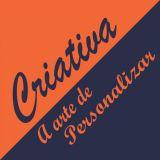 Criativa - A Arte de Personalizar