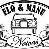Elo & Manu Noivas