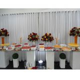 Buffet Louzada Decor