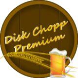 Disk chopp premium