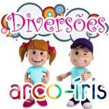 Diversões Arco Íris Festas e Eventos