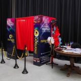 Marman Eventos - Cabine de Fotos