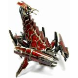 Red Scorpion Security