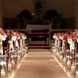 Amendoa decorações para casamento e ambientes