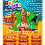 Aluguel de Brinquedos Aniversário Abreu e Lima