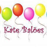 Kate Balões