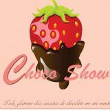 ChocoShow Eventos Cascatas de Chocolate