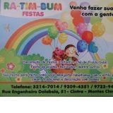 Ra-tim-bum Festas