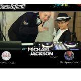 Festa infantil Dj Som Iluminação Telão e Show MJ