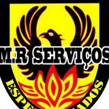 Mr serviços especializados