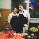 Cascata de Chocolate Cia. Das Delicias
