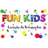 Fun Kids Locações de Brinquedos