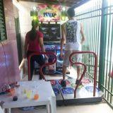 Nexus Arcade locação de fliperamas brasília