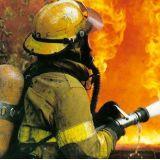 pré-incêndio