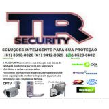 Tr.security