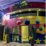 Festa & Magia Salão de festa