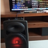 Fenix Eventos aluguel de Videoke,Karaoke em Macaé