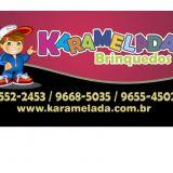 Karamelada Brinquedos