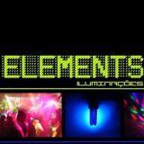 Elements Iluminação