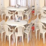 Alugue Mesas e Cadeiras Atibaia