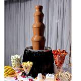 Totty´s Fonte de Chocolate