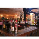 Barshow Barmans e eventos