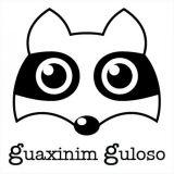 Guaxinim Guloso Brownies